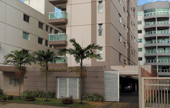 Residencial Plaza 2